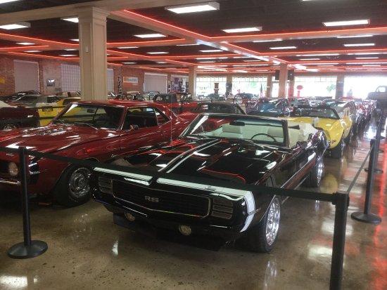 Photojpg Picture Of Hortons Classic Car Museum Nocona - Nocona car show