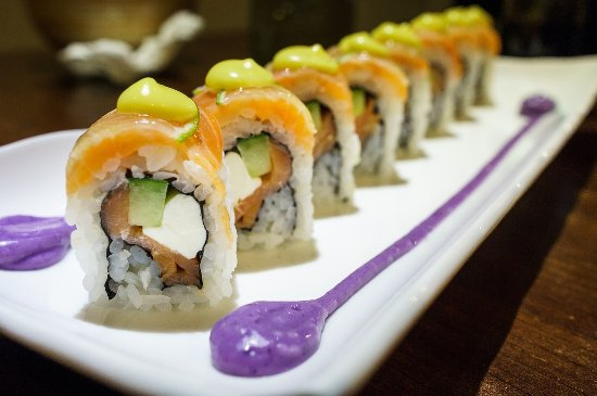 Huskisson, Australia: Yummy sushi