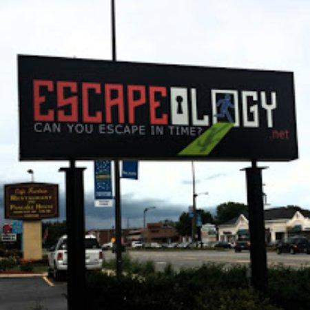 Palatine, إلينوي: Our sign! :)