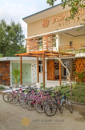 Jasia Gili Luxury Villa