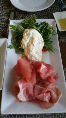 Food Near Marriott San Ramon