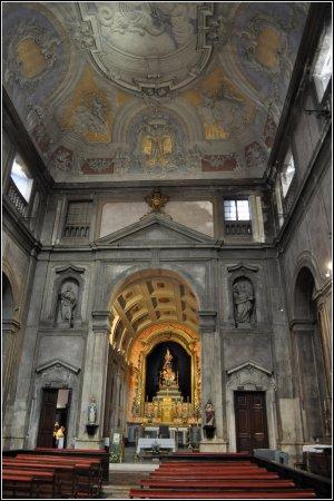 Igreja de Nossa Senhora da Conceicao Velha