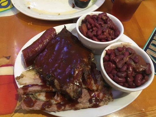 Bayou Smokehouse & Grill : photo0.jpg