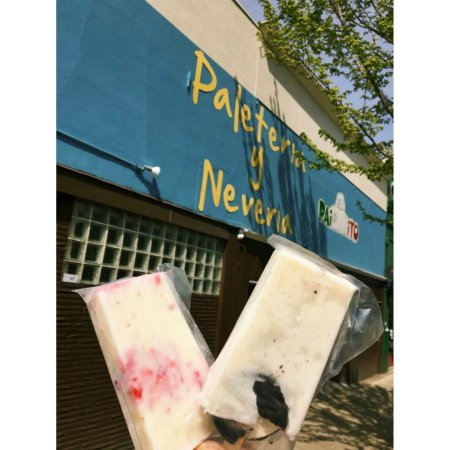 Woodburn, OR: Paletas