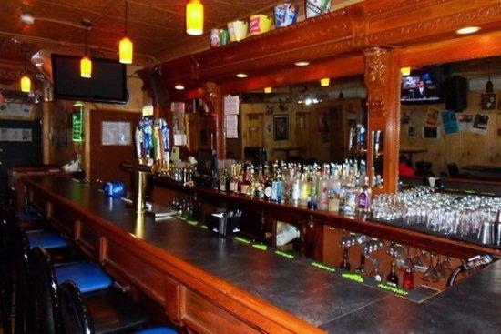 Linden, NJ: the bar