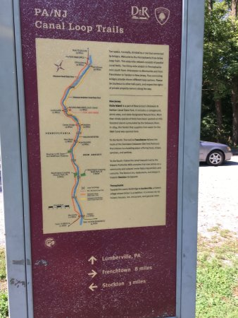 The Delaware & Lehigh National Heritage Corridor