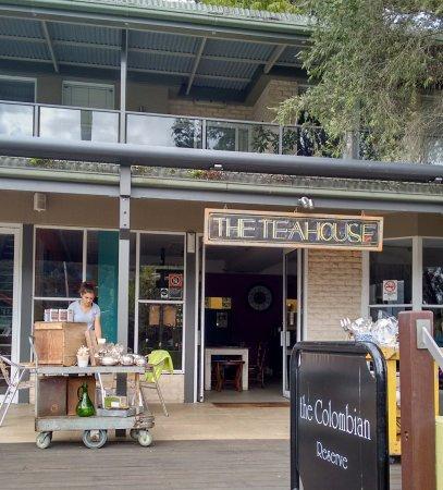The Teahouse @ Brooklyn