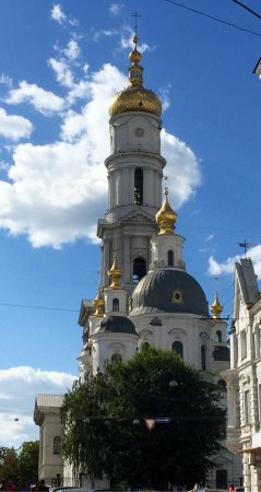 Assumption Cathedral: photo0.jpg
