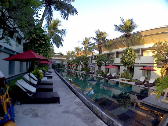 The Oasis Kuta Picture