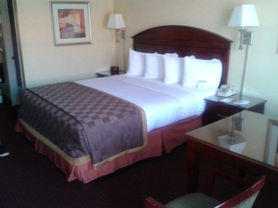 BEST WESTERN Pasadena Inn
