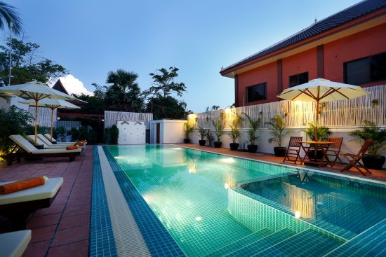 Angkor Twinkle Boutique Villa