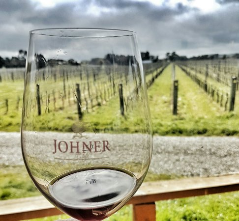 Johner Estate