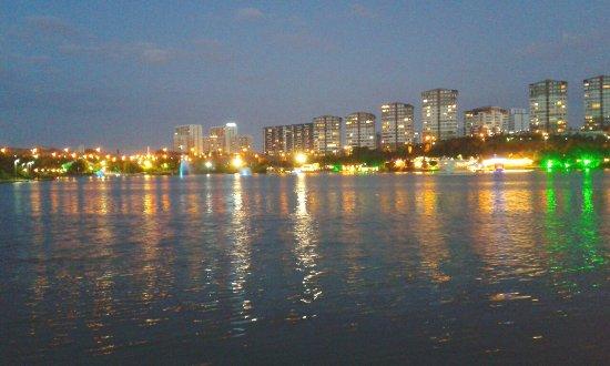 Goksu Park