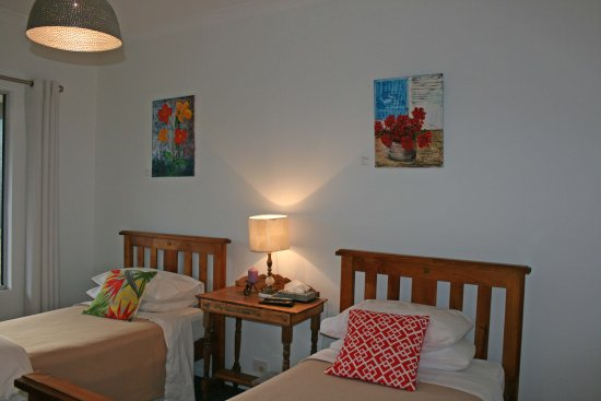 Bremer Bay Bed and Breakfast: Garden Twin Room