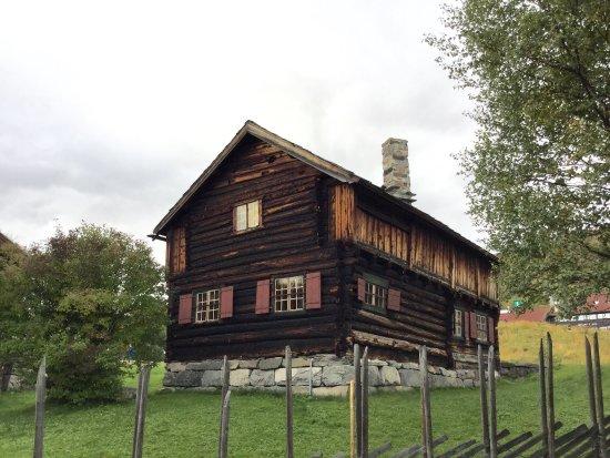 Hol Municipality, Νορβηγία: Geilojordet