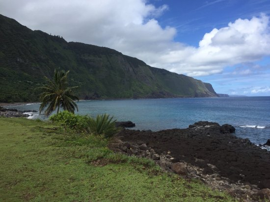 Kalaupapa National Historical Park : photo2.jpg