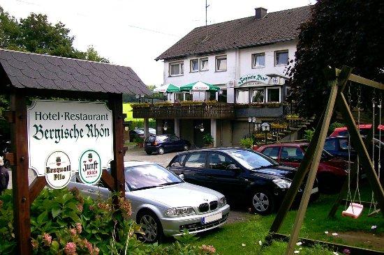 Lindlar, Niemcy: Bergische Rhön