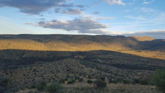 Cradock, Sydafrika: 20160909_173552_large.jpg
