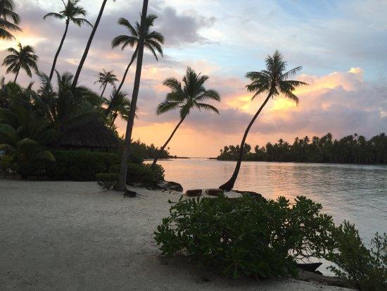 Le Taha'a Island Resort & Spa: photo2.jpg