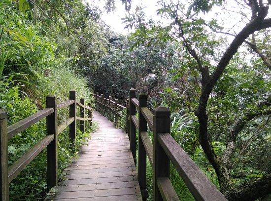 Dakeng No.10 Trail