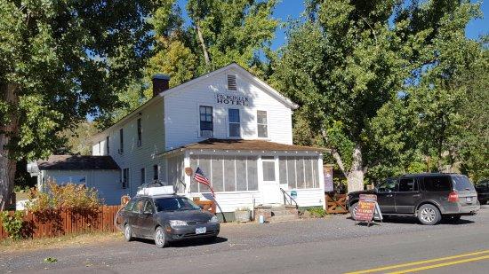 Frenchglen, Oregon: A lovely rural respite