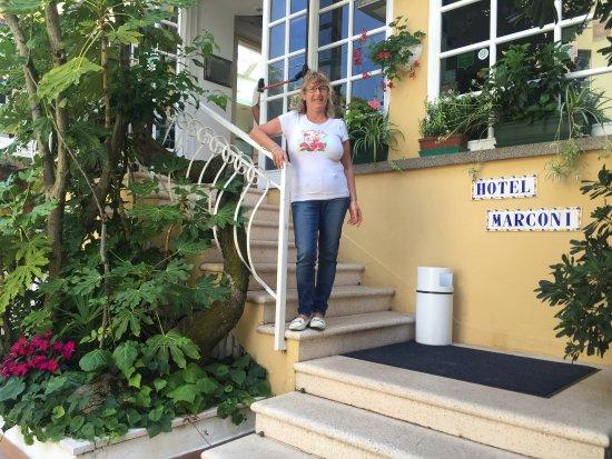 Hotel Marconi : photo0.jpg