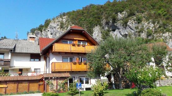 Bohinjska Bela, Slovénie : 20160907_102221_large.jpg