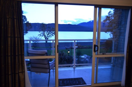 Fiordland Lakeview Motel and Apartments: photo6.jpg