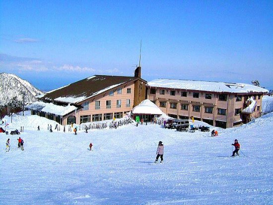 Daisen White Palace
