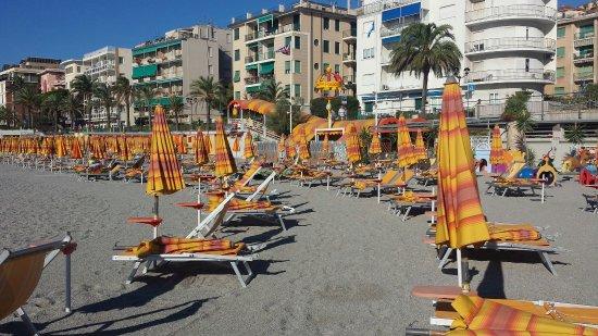 Spiaggia Torino Palace : 20160907_092927_large.jpg
