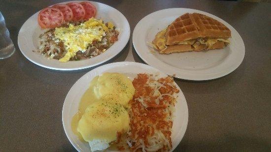 Breakfast Restaurants Macomb Mi