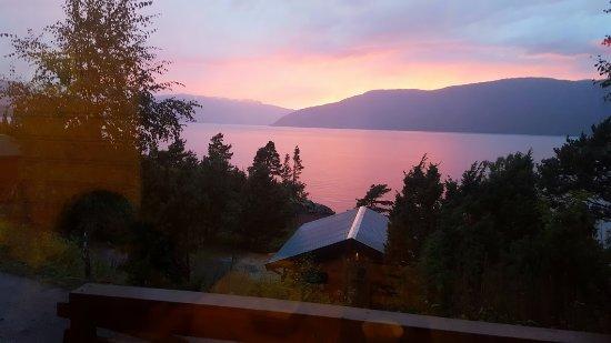 Bilde fra Djuvik Camping