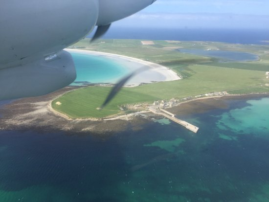 Loganair Orkney Island Sightseer Flight: photo1.jpg