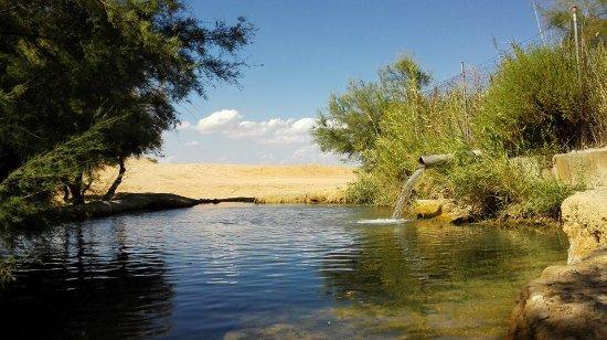 Santa Fe, Tây Ban Nha: No digáis que no es un lugar paradisíaco
