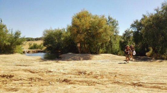 Санта-Фе, Испания: No sé que tan sucio...¿TÚ COMO LO VES?