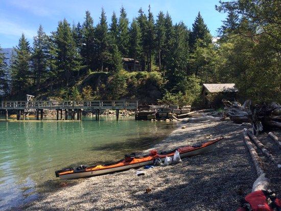 Isla de Bowen, Canadá: photo5.jpg