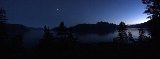 Isla de Bowen, Canadá: photo7.jpg