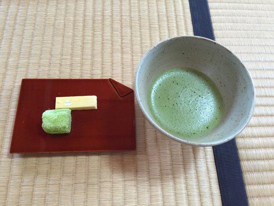 Teahouse Meimei-an