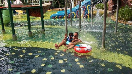 City Raya World of Wonders Park