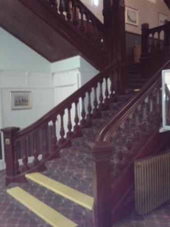 Glenmorag Hotel Foto