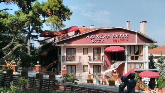 Asiklar Butik Hotel