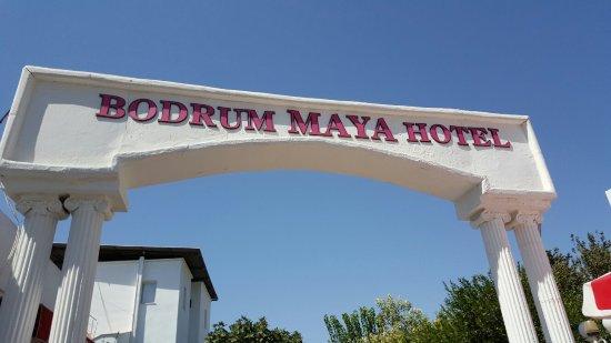 Bodrum Maya Otel