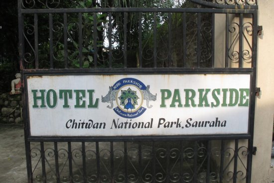 Hotel Parkside Picture