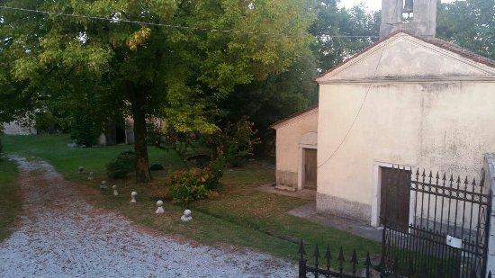 Aviano, Italia: Villa Orsolina