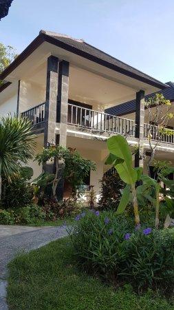 Hotel Vila Ombak: 20160905_080321_large.jpg