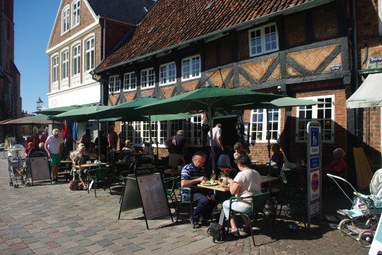 Weis Stue Restaurant, Ribe - Restaurant Reviews, Phone Number ...