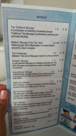 tamarind thaimassage glostrup thai wellness anmeldelse