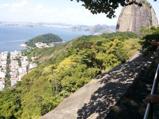 Samba Palace Hostel: lindo la fora