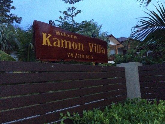 Kamon Villa