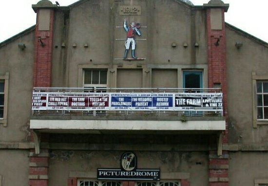 The Picturedrome Cinema